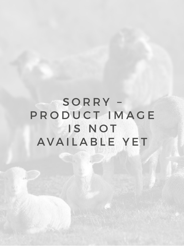 Avery Rib Knit Merino Wrap