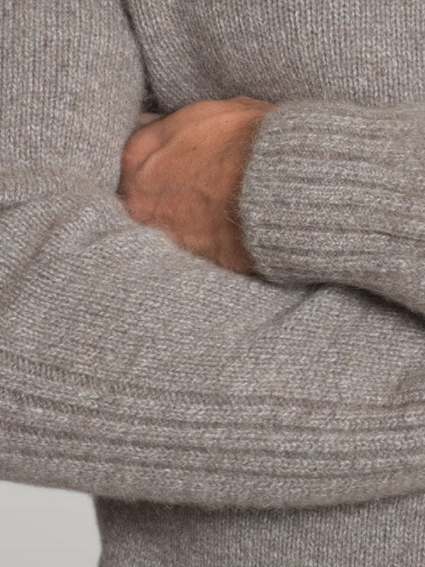 Lawson Relaxed Fit Merino Wool Jumper