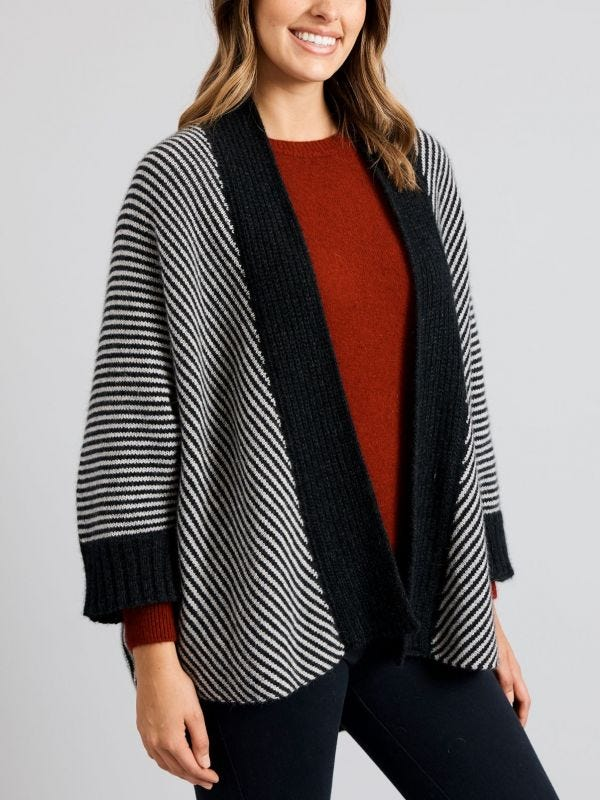 Lexton Merino Wool Jacket